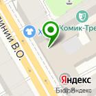 Местоположение компании Самарская алюминиевая компания