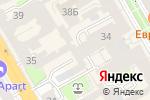 Схема проезда до компании Академическая лавка в Санкт-Петербурге