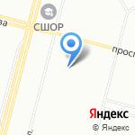 АВТОПОМОЩЬ на карте Санкт-Петербурга