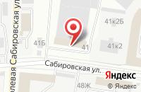 Схема проезда до компании Персона Плюс в Санкт-Петербурге