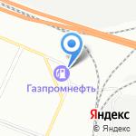 Coffee Break на карте Санкт-Петербурга