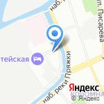 НавиСофт на карте Санкт-Петербурга