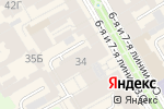 Схема проезда до компании Василеостровская, ТСЖ в Санкт-Петербурге