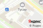 Схема проезда до компании Правовые технологии в Санкт-Петербурге