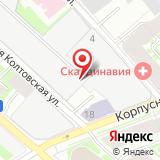 Хонда на Петроградской