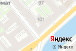Схема проезда до компании Rubis Cookies в Санкт-Петербурге