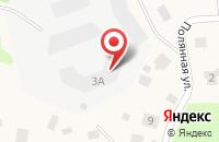 Схема проезда до компании Единый центр новостроек Тренд в Порошкино