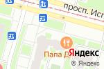Схема проезда до компании Маникюр_СПб в Санкт-Петербурге