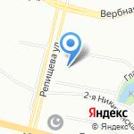 ВольерПроф на карте Санкт-Петербурга