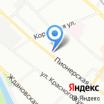 Skateshop.ru на карте Санкт-Петербурга