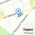 Lookmakers.ru на карте Санкт-Петербурга