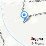 ГЕРМЕОН на карте Санкт-Петербурга