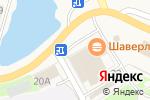Схема проезда до компании Хмель Солод в Юкках