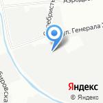 Simba на карте Санкт-Петербурга