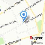 Bon de Mon на карте Санкт-Петербурга