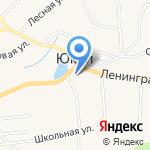 РЕСО-Гарантия на карте Санкт-Петербурга