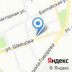 Vatgo на карте Санкт-Петербурга