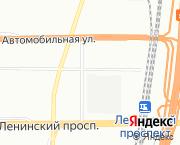 Трамвайный проспект, 32