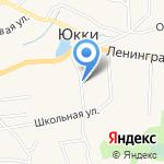Фельдшерско-акушерский пункт на карте Санкт-Петербурга