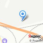 Девиз на карте Санкт-Петербурга