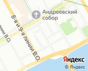 Большой проспект Васильевского острова дом 18