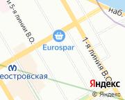 2-я линия Васильевского острова, 37