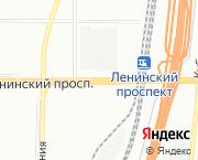 Ленинский проспект 140