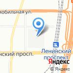 ЕТС-Строительные Системы на карте Санкт-Петербурга