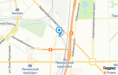 Местоположение на карте пункта техосмотра по адресу г Санкт-Петербург, пр-кт Народного Ополчения, д 2 литер а