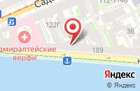 Схема проезда до компании Издательство Файнстрит в Санкт-Петербурге