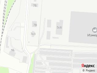 Аренда производственного помещения 1000 м2, метро Кировский Завод