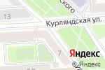 Схема проезда до компании Адмиралтейская в Санкт-Петербурге