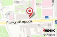 Схема проезда до компании Шип-Мастер Дельта в Санкт-Петербурге