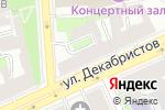 Схема проезда до компании Белорусский смак в Санкт-Петербурге