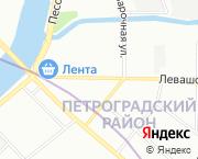 левашовский проспект 13