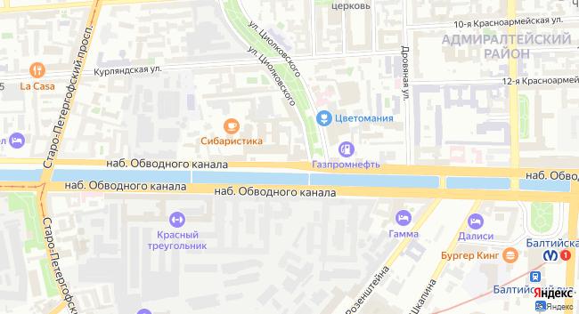 Бизнес-центр «Циолковский» - превью 2