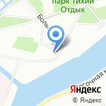 РИД на карте Санкт-Петербурга