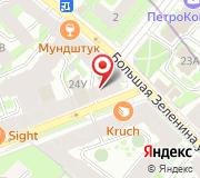 Муниципальное образование округ Чкаловское