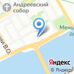 Art Web Press Design на карте Санкт-Петербурга