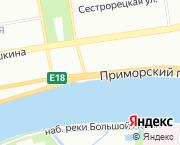 Приморский пр. 27