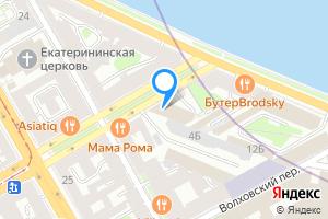Комната в Санкт-Петербурге Средний пр-т Васильевского острова, 6\u002F3