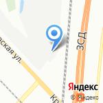 Изоляционные технологии на карте Санкт-Петербурга
