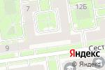 Схема проезда до компании Шаверма хит в Санкт-Петербурге