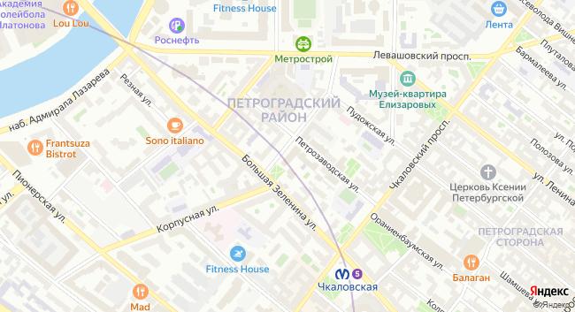 Бизнес-центр «ПетроКонгресс» - превью 2
