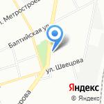Netprint.Ru на карте Санкт-Петербурга