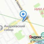 Музей специй на карте Санкт-Петербурга