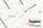 Схема проезда до компании Києво-Святошинська ФЕГГ в Боярке