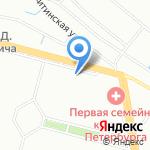 DFAKTOR.RU на карте Санкт-Петербурга