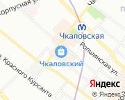 Чкаловский проспект 50 ЛитА корпус 1