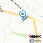 Жилкомсервис №3 Приморского района на карте Санкт-Петербурга